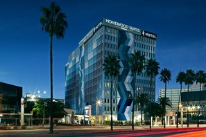 Welcome to the Homewood Suites by Hilton LAX Airport!