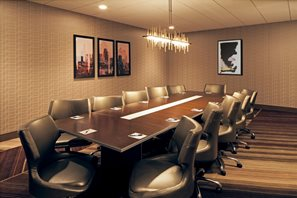 Navigation Boardroom for small meetings